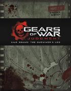 Gears of War: Judgment Book