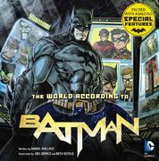 The World According to Batman Book