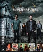 The Essential Supernatural Book