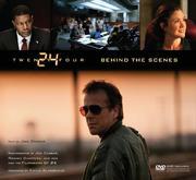 24 Behind the Scenes Book