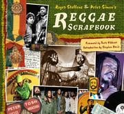 The Reggae Scrapbook Book