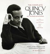 The Complete Quincy Jones Book