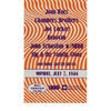 A Night At The Fillmore Laminate reverse side