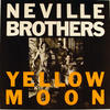 The Neville Brothers Album Flat reverse side