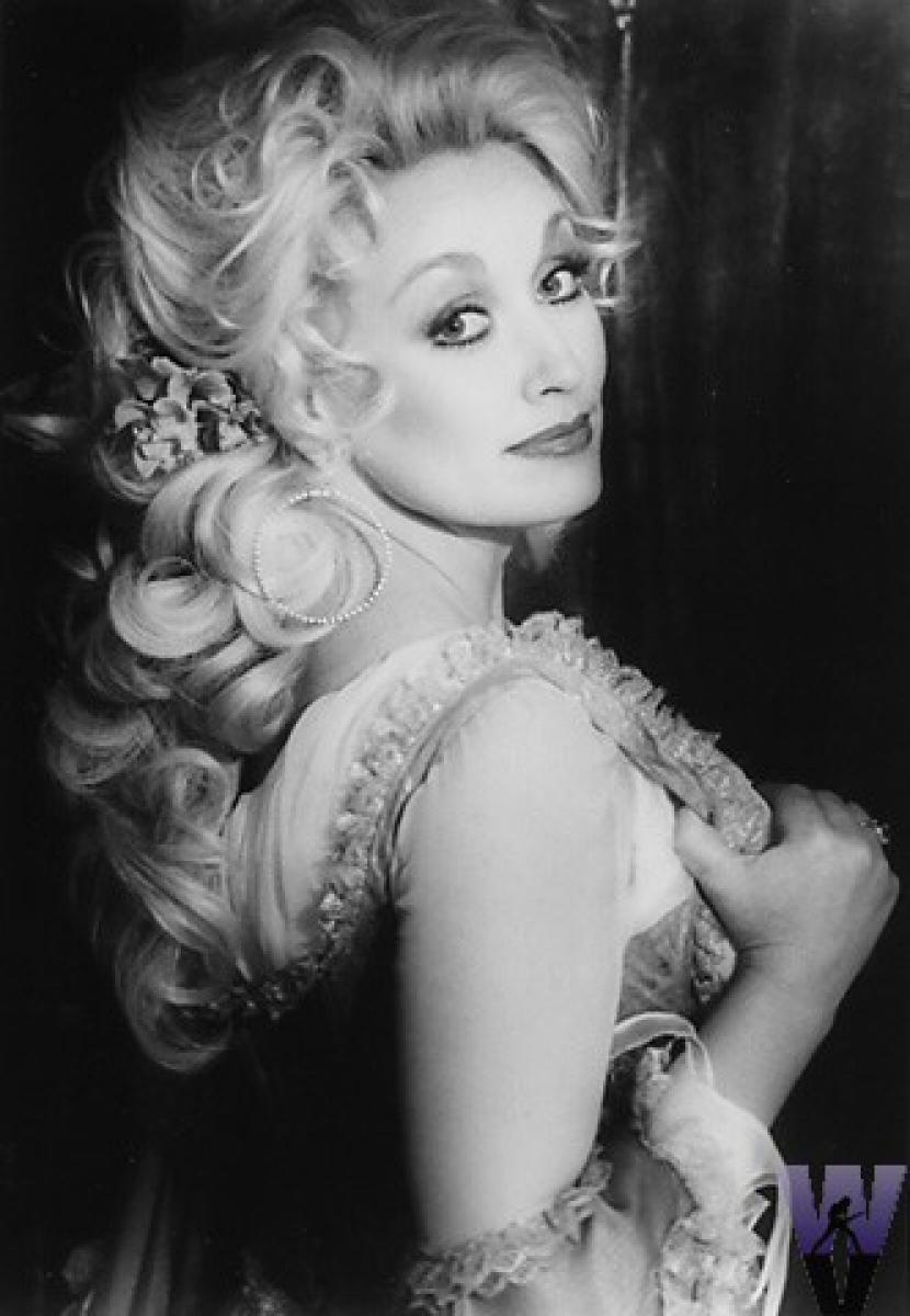 Dolly Parton Vintage Concert Vintage Print At Wolfgang S