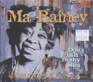 Ma Rainey CD