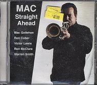 Mac Gollehon CD