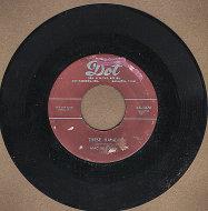 """Mac Wiseman Vinyl 7"""" (Used)"""