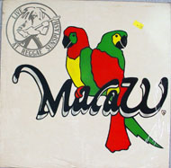 """Macaw Vinyl 12"""" (New)"""