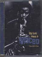 Maceo Parker DVD