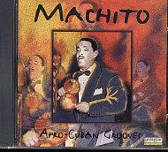 Machito CD