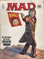 MAD Magazine April 1975 Magazine