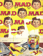 MAD Magazine January 1972 Magazine