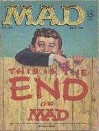 Mad Magazine No. 46 Magazine