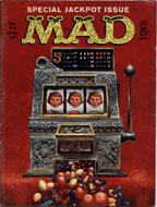 Mad Magazine No. 64 Magazine