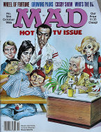 Mad No. 266 Magazine