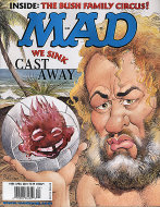 Mad No. 404 Magazine