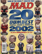 Mad No. 425 Magazine