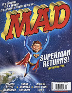 Mad No. 468 Magazine