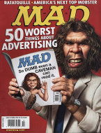 Mad No. 482 Magazine