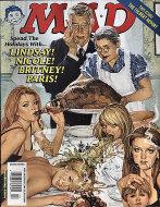 Mad No. 484 Magazine