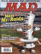 Mad No. 489 Magazine