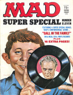 Mad Super Special No. 11 Magazine