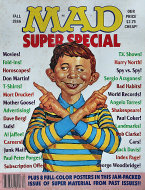 Mad Super Special No. 56 Magazine