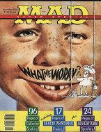 Mad Super Special November 1992 Magazine