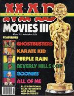 Mad Super Special Winter 1991 Magazine