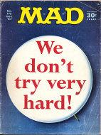 Mad Vol. 1 No. 115 Magazine