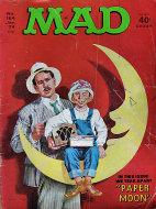 Mad Vol. 1 No. 164 Magazine