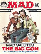 Mad Vol. 1 No. 171 Magazine