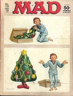 Mad Vol. 1 No. 172 Magazine