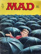 Mad Vol. 1 No. 175 Magazine