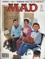 Mad Vol. 1 No. 248 Magazine