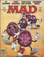Mad Vol. 1 No. 281 Magazine