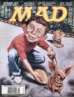 Mad Vol. 1 No. 397 Magazine