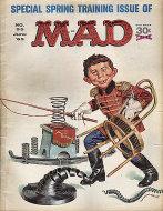 Mad Vol. 1 No. 95 Magazine