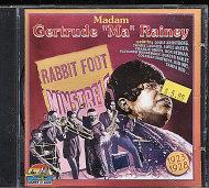 """Madam Gertrude """"Ma"""" Rainey CD"""