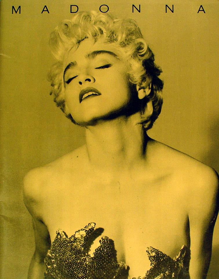 Madonna: Who's That Girl World Tour 1987