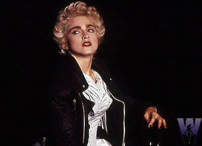 Madonna Fine Art Print