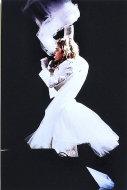 Madonna Vintage Print