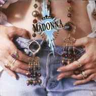 """Madonna Vinyl 12"""" (Used)"""