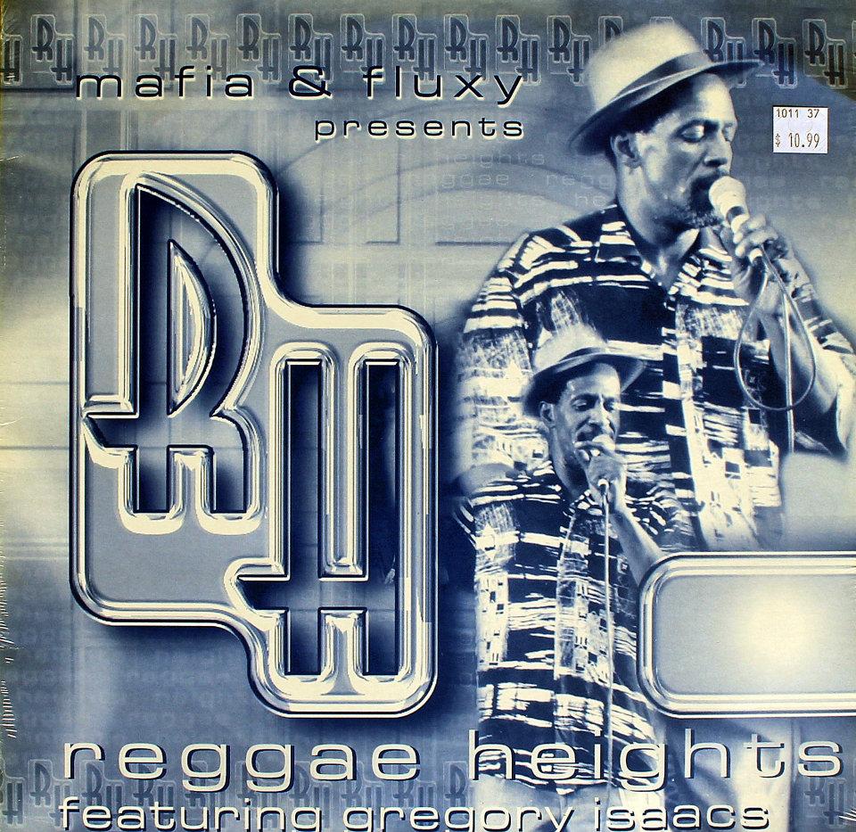 """Mafia & Fluxy Vinyl 12"""" (New)"""