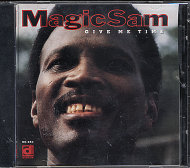Magic Sam CD