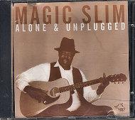 Magic Slim CD