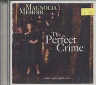 Magnolia Memoir CD