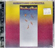 Mahavishnu Orchestra CD
