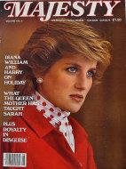 Majesty Vol. 7 No. 6 Magazine